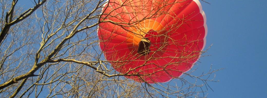 Ballonwetter
